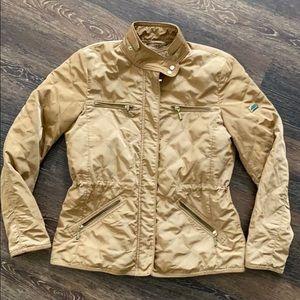 Zara jacket like new thin super nice rain or wind